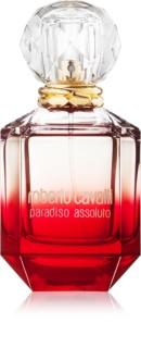 Roberto Cavalli Paradiso Assoluto eau de parfum para mujer 75 ml
