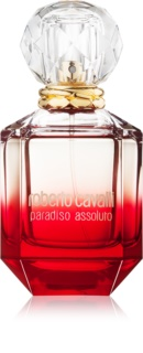 Roberto Cavalli Paradiso Assoluto Eau de Parfum for Women 75 ml