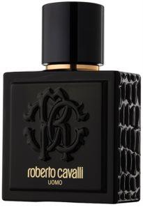 Roberto Cavalli Uomo Eau de Toilette for Men 60 ml