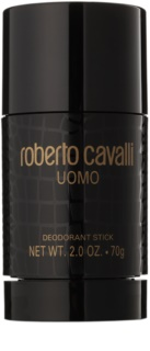 Roberto Cavalli Uomo Deodorant Stick voor Mannen 70 gr