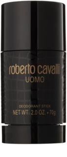 Roberto Cavalli Uomo Deo-Stick für Herren 70 g