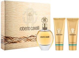 Roberto Cavalli Roberto Cavalli подарунковий набір І