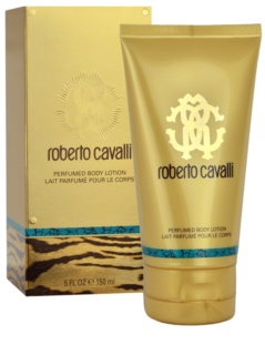 Roberto Cavalli Roberto Cavalli Body Lotion for Women 150 ml