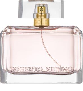 Roberto Verino Gold Bouquet eau de parfum pentru femei 50 ml