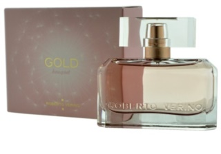 Roberto Verino Gold Bouquet Eau de Parfum for Women 30 ml