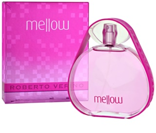 Roberto Verino Mellow Eau de Toilette for Women 90 ml