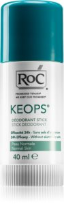 RoC Keops déodorant solide