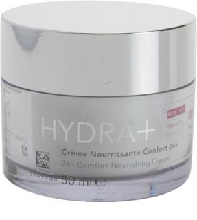 RoC Hydra+ Voedende Crème  voor Droge Huid
