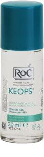 RoC Keops Roll-On Deodorant