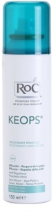 RoC Keops 24h Fresh Spray Secco