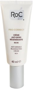 RoC Pro-Correct Restoring Cream with Anti-Wrinkle Effect