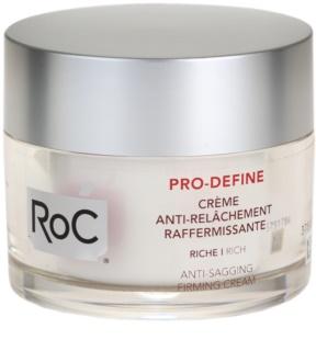 RoC Pro-Define učvrstitvena krema