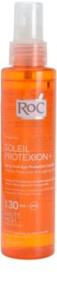 RoC Soleil Protexion+ Invisible Sun Spray SPF 30
