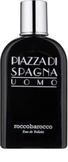Roccobarocco Piazza di Spagna Uomo Eau de Toilette für Herren 75 ml