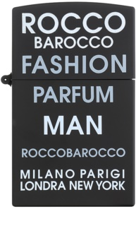 Roccobarocco Fashion Man eau de toilette férfiaknak 75 ml