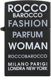 Roccobarocco Fashion Woman Eau de Parfum voor Vrouwen  75 ml