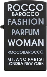 Roccobarocco Fashion Woman parfumska voda za ženske 75 ml