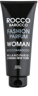 Roccobarocco Fashion Woman Body Lotion for Women 400 ml