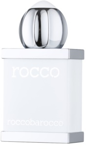 Roccobarocco Rocco White For Men Eau de Toilette for Men 100 ml