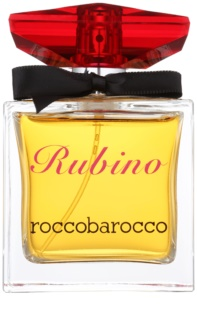 Roccobarocco Rubino Eau de Toilette for Women 100 ml