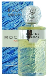 Rochas Eau de Rochas Eau de Toilette for Women 100 ml