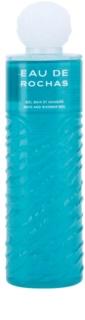 Rochas Eau de Rochas sprchový gel pro ženy 500 ml