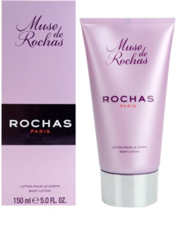 Rochas Muse de Rochas testápoló tej hölgyeknek 150 ml
