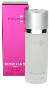Rochas Rochas Man Aftershave lotion  voor Mannen 75 ml