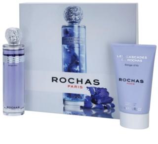Rochas Songe d'Iris set cadou I.