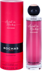 Rochas Secret De Rochas Rose Intense Eau de Parfum voor Vrouwen  100 ml