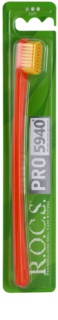 R.O.C.S. PRO 5940 fogkefe gyenge