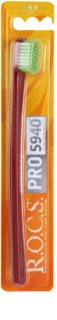 R.O.C.S. PRO 5940 Toothbrush Soft