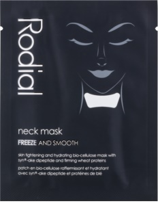 Rodial Glamoxy™ Mask for Neck and Décolleté