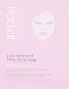 Rodial Pink Diamond liftinges maszk