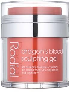 Rodial Dragon's Blood Gel remodelare efect regenerator