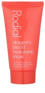 Rodial Dragon's Blood mască gel hidratantă revitalizantă fata