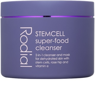Rodial Stemcell 2-in-1 Cleansing Cream and Mask For Dehydrated Skin