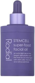 Rodial Stemcell легка олійка для шкіри для дегідратованої шкіри