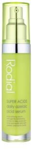 Rodial Super Acids денна сироватка-ексфоліант для розширених пор