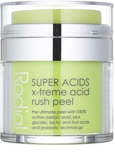 Rodial Super Acids ферментний пілінг для відновлення поверхневого шару шкіри