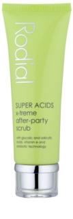 Rodial Super Acids peeling pentru definirea pielii