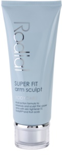 Rodial Super Fit crema reductora para brazos