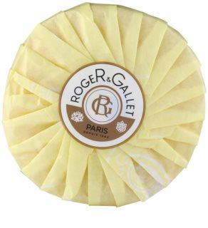 Roger & Gallet Cédrat твърд сапун в кутия