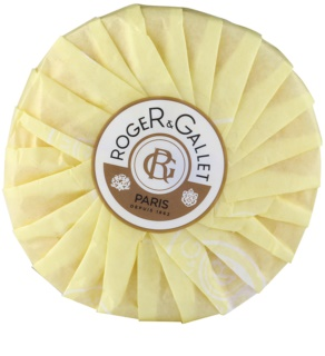 Roger & Gallet Cédrat jabón sólido en caja