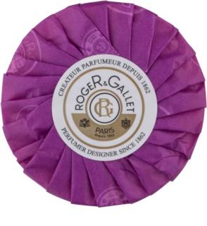 Roger & Gallet Gingembre sabonete sólido c/ caixa