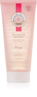 Roger & Gallet Rose gel de dus reconfortant