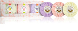 Roger & Gallet Hand Soap Trio  Cosmetic Set I.