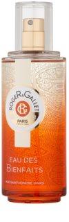 Roger & Gallet Bienfaits Eau de Toilette para mulheres 100 ml