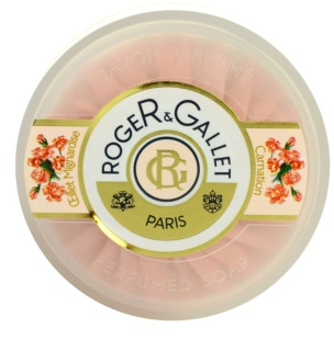 Roger & Gallet Carnation Soap