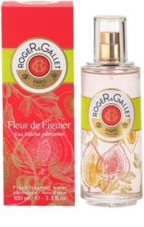 Roger & Gallet Fleur de Figuier eau de toilette per donna 100 ml